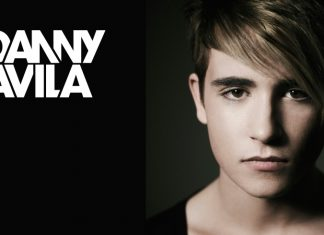 Danny Ávila firma con Sony Music