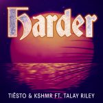 Harder colaboración de Tiësto y Marshmello
