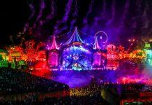 Tomorrowland 2018
