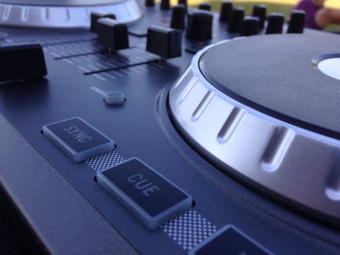 Erick Morillo excelente DJ