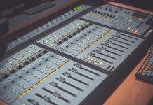 La magia de la producción musical