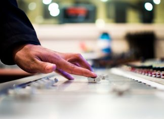 Aprendiendo a ser DJ