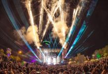 GOLDRUSH Festival: Regresa este 2018