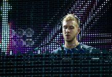Pacha Ibiza confirma a Calvin Harris para este verano