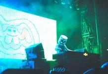 Marshmello debutó una pareja nueva de canciones del próximo álbum Joytime Part 2