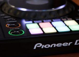 Pioneer DDJ-1000 ¡Todos sus detalles aquí!