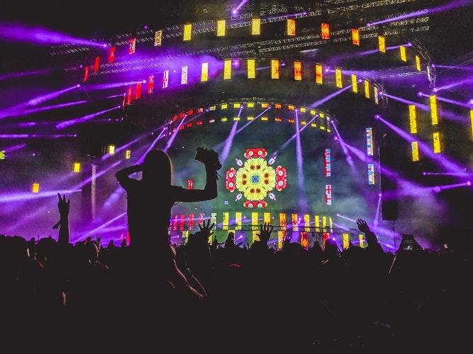 Escucha todos los sets live de EDC Las Vegas 2018 ¡Aquí!
