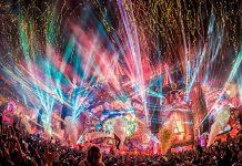 Tomorrowland, tienes la oportunidad de ganarte el Golden Ticket y asistir junto a tres amigos