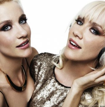 Nervo estrena single 'What Would You Do For Love'