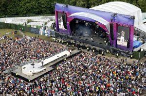 MDMA falsas, las pildoras causantes de psicosis en el Parklife Festival 2018