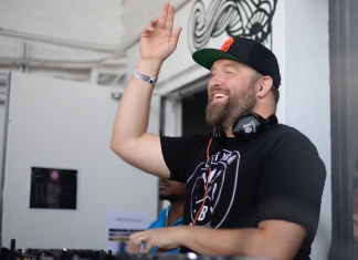 Claude VonStroke publicará en su sello su set en el Movement Festival
