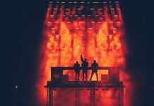Confirmada gira 2019 de Swedish House Mafia