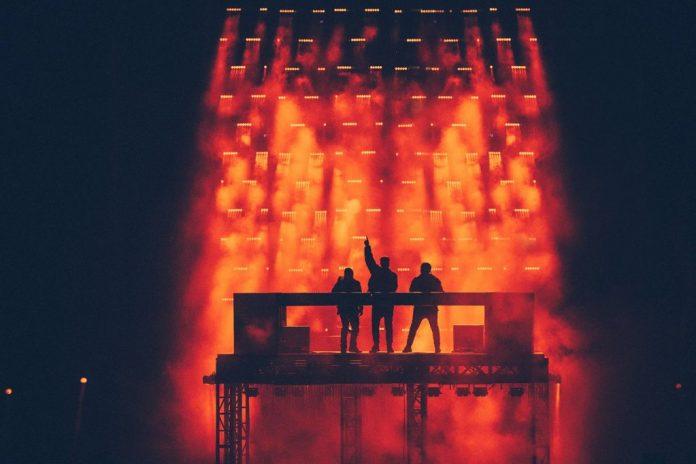Confirmada gira 2019 de Swedish House Mafia
