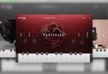 Arcade, nuevo sintetizador de Output