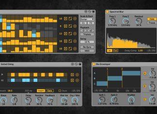Ableton lanza Extensiones creativas gratuitas para Live 10