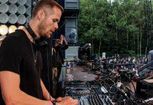 Adam Beyer ya tiene todo listo para Drumcode en Privilege Ibiza.