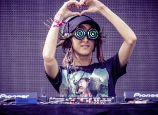 Rezz anuncia el segundo álbum Certain Kind Of Magic en Mau5trap