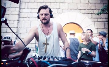 """Customer is King"" ,lo nuevo de Solomun"