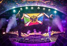 Revive la presentación de Dimitri Vegas & Like Mike en Tomorrowland 2018