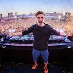 Martin Garrix anuncio que lanzara música con Bonn y Justin Mylo