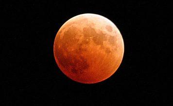 Una luna de sangre irradiará el cielo de Tomorrowland 2018
