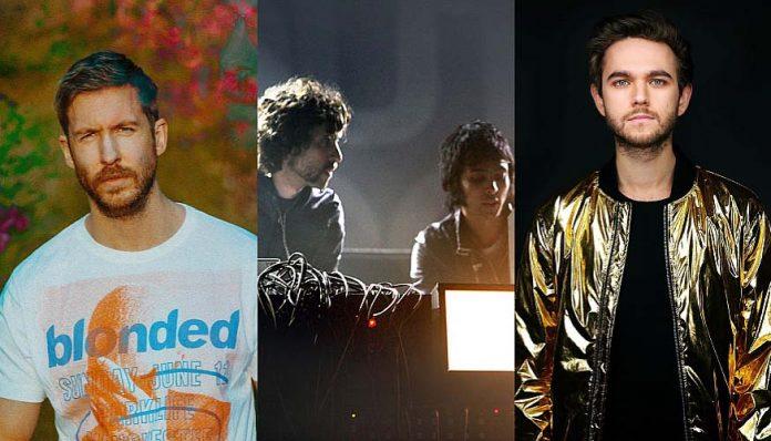 Billboard escoge los cien mejores vídeos musicales del siglo XXI