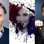 David Guetta posiblemente estrenará colaboración con Demi Lovato y J Balvin