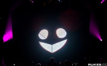 """deadmau5 estrena vídeo de """"Monophobia"""""""