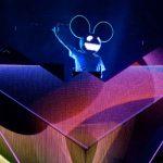 deadmau5 lanza nuevo EP y una colaboración con Rob Swire