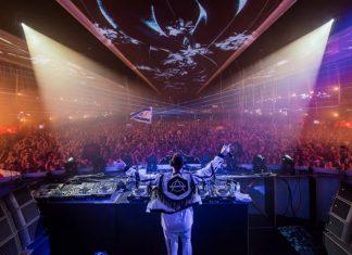 Don Diablo hizo homenaje a avicii en su presentación en Tomorrowland
