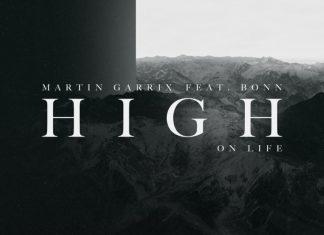 High on Life - Martin Garrix