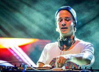Kygo hizo estallar la noche en su regreso a Ushuaïa Ibiza