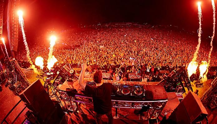 Martin Garrix anuncia tour mundial para este verano 2018