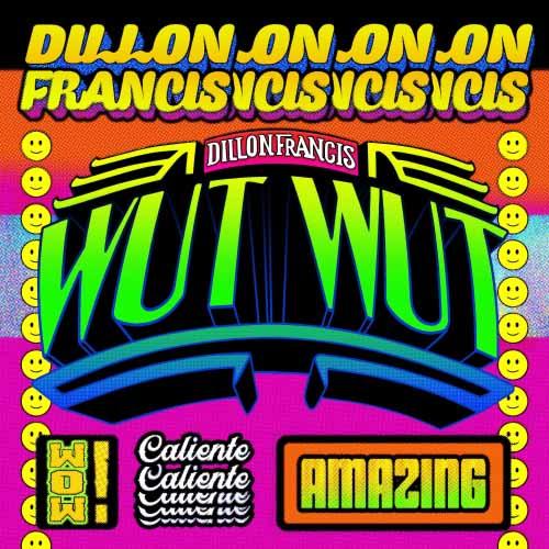 """Cover de """"WUT WUT"""" - Dillon Francis"""