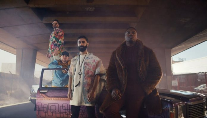 Rudimental y Major Lazer estrenan vídeo musical de