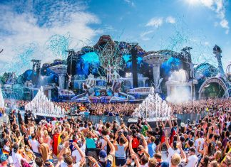Primer fin de semana de Tomorrowland 2018