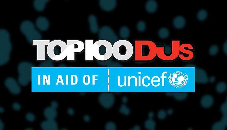 Top 100 DJs - DJ Mag