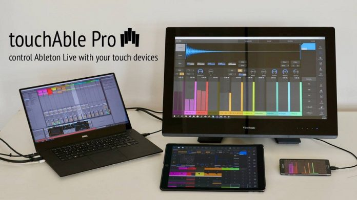 TouchAble Pro