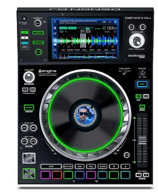 SC5000M Prime