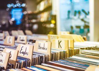 librería musical
