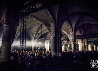 Audio Obscura ha vuelto a The Loft en el A'DAM Toren en ADE 2018