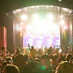 Otro incidente de agresión sexual en un festival de música
