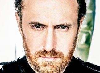 """David Guetta anuncia oficialmente alias """"Jack Back"""" con Mixtape"""