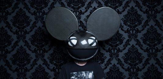 Deadmau5 lanza Mau5trap, su programa semanal en Radio