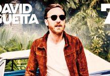 Nuevo álbum de David Guetta '7' se estrena hoy