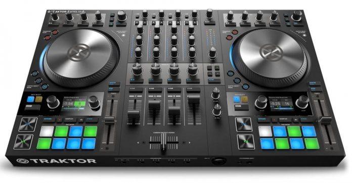 Nuevo Kontrol S4 revelado por Native Instruments, en un anuncio masivo de productos