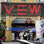 7 personas muertas en un festival vietnamita