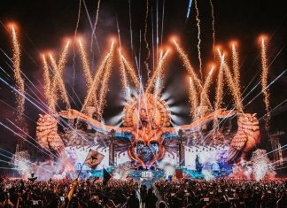EDC Las Vegas 2019 ya tiene tráiler oficial