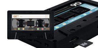 Reloop Tape 2, reaparecen los DJ Set Retro-Style Recorder