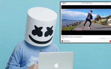 Marshmello se enmascara y revela claves de su identidad a través de vídeo